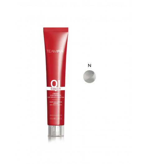 Крем-краска для волос TEAM 155 Color Cream (Цвет: Neutral Нейтральный) - 1